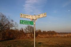 Havelradweg von Ketzin nach Phöben