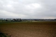 Kahler Berg bei Zachow