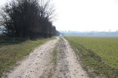 Radtour von Päwesin nach Roskow