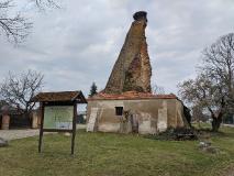 Schwedenturm in Wagenitz