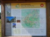 Nieplitzturm bei Beelitz