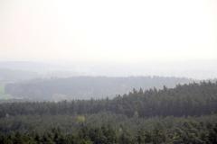 Aussichtsturm Götzer Berge