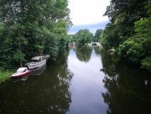Von Königs Wusterhausen durch die Dahme-Fläming-Region