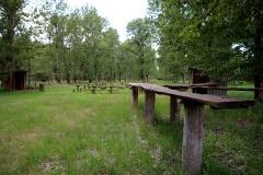 Wegenetz Pechüle/Stiftungsflächen Jüterbog