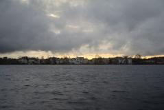 heller als schwarz, Potsdam