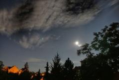 Mond amour, Babelsberg