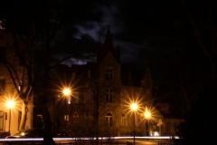 wie es leuchtet, Plantagenplatz Babelsberg