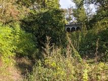Loggia Alexandra im Landschaftspark Klein Glienicke