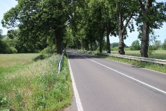 Radtour von Neu Fahrland nach Marquardt mit Stopp am Fahrländer See
