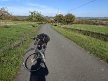 Radtouren und              Fernradwege
