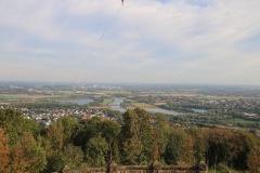 Weserradweg: Von Porta Westfalica nach Rinteln (rund 50 km)