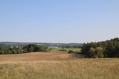 Radtour von Prenzlau über Sternhagen nach Potzlow
