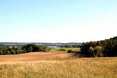 Sechs-Seen-Blick bei Potzlow